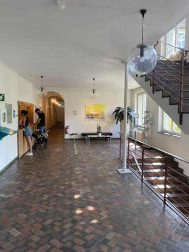 Ausstellung Gemeindehaus Kilchberg