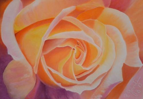 2013 Des Sommers Rose